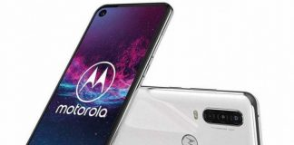 Amazon leak reveals the Motorola One Action will be priced at $335