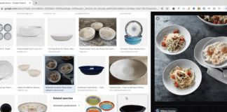 Google Images' new side panel makes it a whole lot easier to use