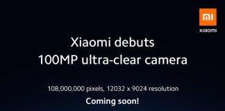 Xiaomi releasing Redmi phone with 64MP camera in Q4, teases 108MP sensor