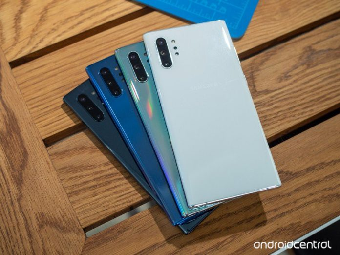 Here's how much the Galaxy Note 10 and Note 10+ cost in India