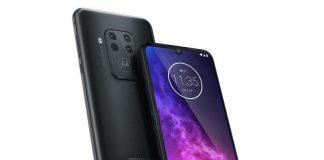 Motorola One Zoom leak reveals quad camera setup with 5x hybrid zoom