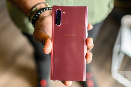 The best Samsung Galaxy Note 10 cases