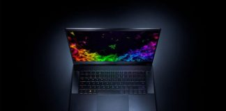 Best Buy discounts $300 off the Razer Blade gaming laptop with RTX 2060 graphics