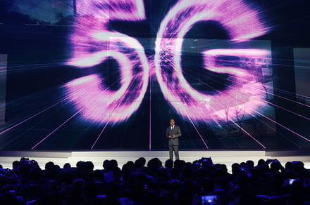 FCC rules that current 5G safety standards do not need to be changed