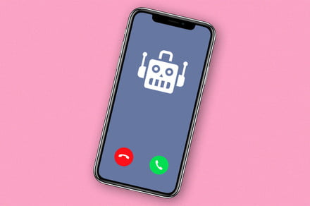 Robocall-blocking apps might be sending your private data to third parties
