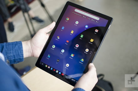 Get the Google Pixel Slate 2-in-1 tablet for an incredible $250 less on Amazon