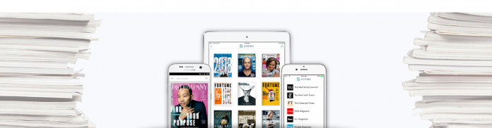 Scribd deals give you a year of unlimited books, audiobooks, and magazines for only $80