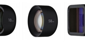 Apple Begins Selling Moment Camera Lenses for iPhone