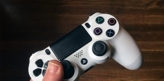 How to resync a PS4 controller