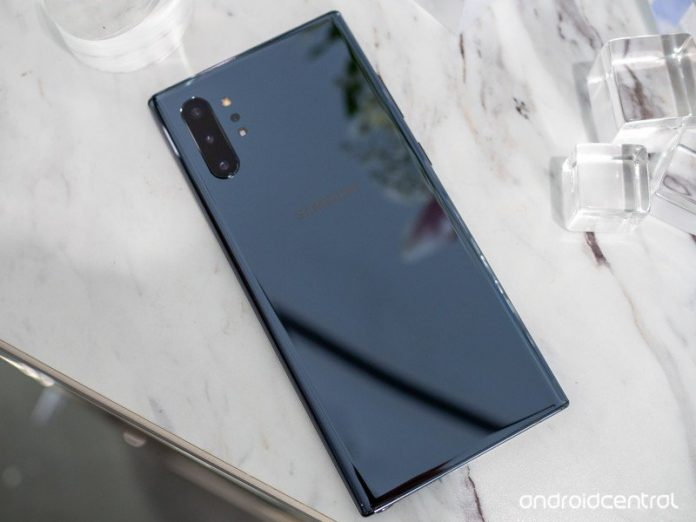Are you going to use a case with the Galaxy Note 10?
