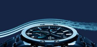 Casio slims down latest sporty Edifice connected watch, adds desirable new tech