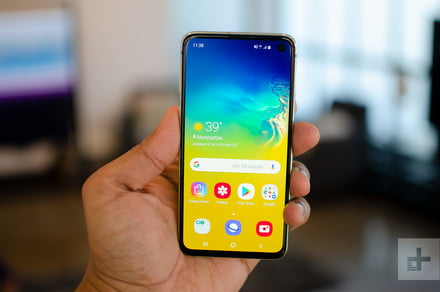Amazon hacks price of the awesome Samsung Galaxy S10e by up to 20%