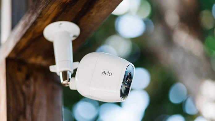 Best Wireless Home Security Cameras in 2019