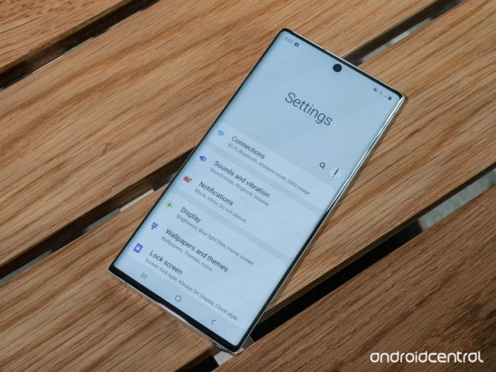 What's your favorite Galaxy Note 10 feature?