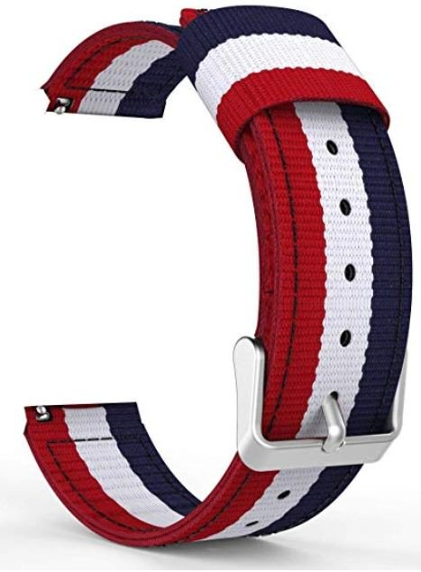 lamshaw-blue-and-red-nylon-ticwatch-pro-