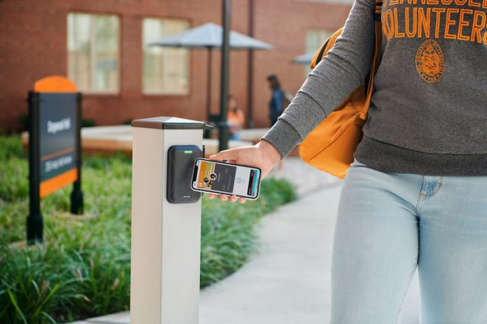 Apple Expanding Contactless Student ID Cards to 12 More Universities in Coming School Year