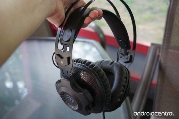 The EasySMX VIP003S headset is a step above its predecessor