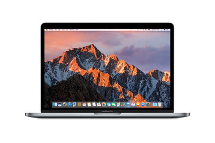 Amazon cuts $299 off the 2017 Apple MacBook Pro 13, bringing it down to $1,000