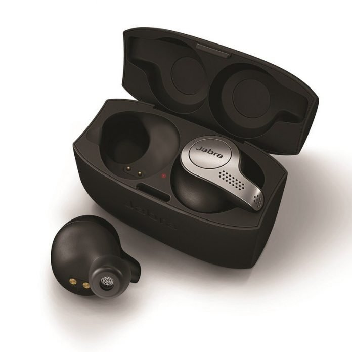 Jabra Elite 65t vs. Sennheiser Momentum True Wirless: Top truly wireless