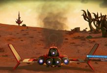 No Man's Sky does not support cross-play with its Beyond update