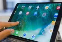 The 2017 Apple iPad Pro cellular tablet is on sale on Amazon, starting at $579