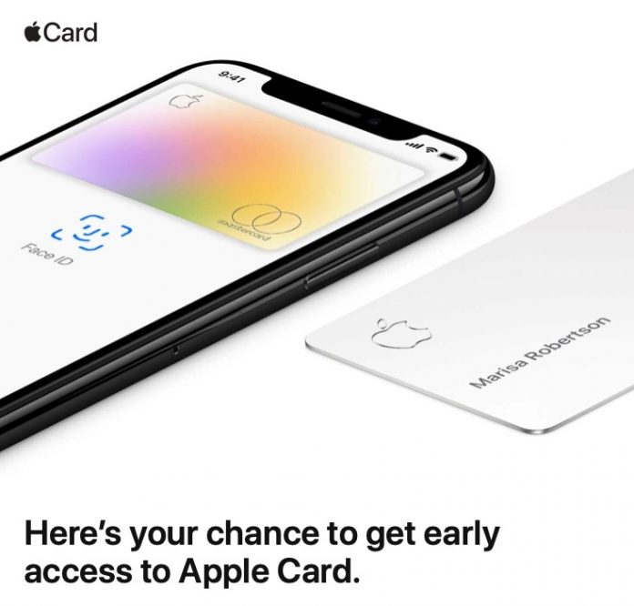 PSA: Apple Email Asks Users Who Signed Up for Apple Card Invite to Provide Correct Apple ID, Even if They Did Already