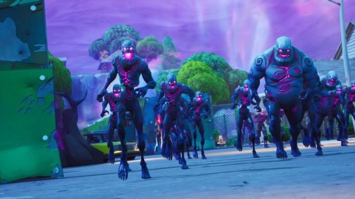 The return of Retail Row highlights latest Fortnite patch
