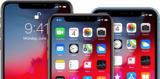 2019 iPhones Won't Have 'iPhone' on the Back According to So-Called Foxconn Worker