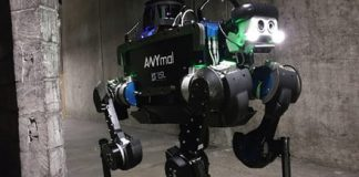 Why DARPA is sending the world's most exciting robots underground