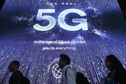 It's 2025. How has 5G changed our lives? We asked experts to predict the future