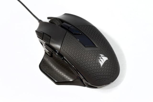corsair night sword rgb gaming mouse review corsairnight04