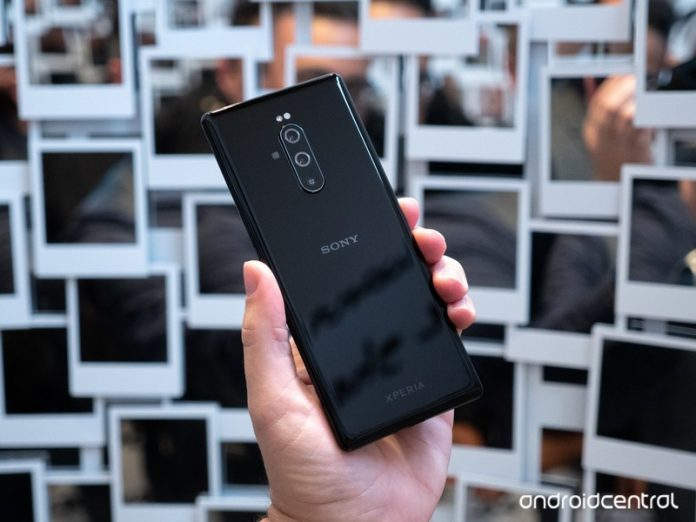 Sony Xperia 1 gets hands-free Alexa and limited-time discount to $850