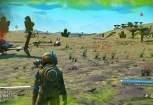 How to fix game crashes in No Man's Sky on PlayStation VR