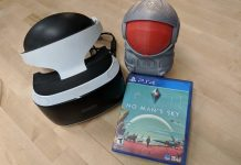 No Man's Sky Beyond: How to set up your PlayStation VR