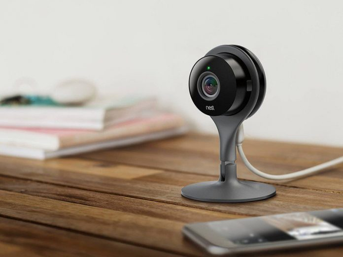 You won't be able to disable the status light on Nest cameras anymore