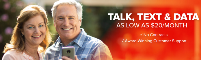 Consumer Cellular Buyer's Guide