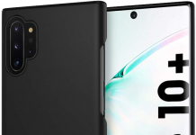 The best thin cases for the Galaxy Note 10+