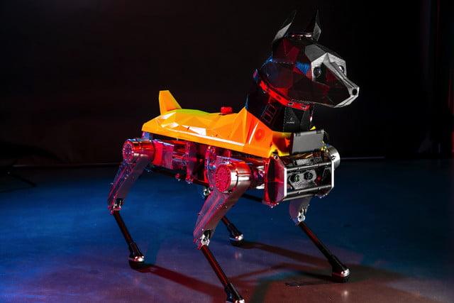 astro dog robot image 4