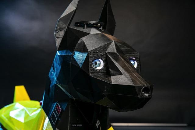 astro dog robot image 2