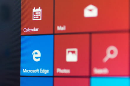 Microsoft Edge can now read webpages to you with more natural-sounding voices
