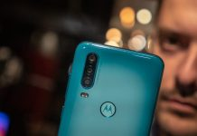 Motorola One Action preview: Motorola just made a GoPro into a phone