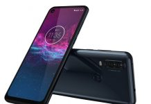 The Motorola One Action is killing vertical videos once and for all