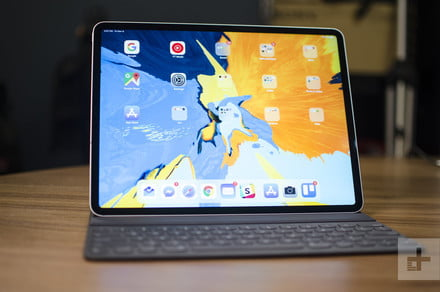 Now's your chance to get the latest iPad Pro for $100 less on Amazon