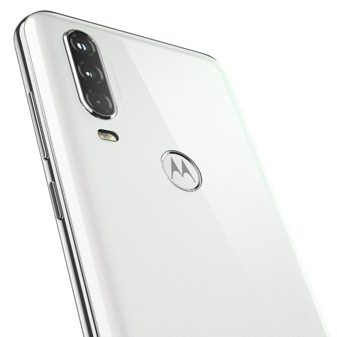 Motorola announces One Action, a budget friendly phone with killer camera tricks