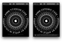 New Ceramic and Titanium Apple Watch Models Uncovered in watchOS 6 Beta