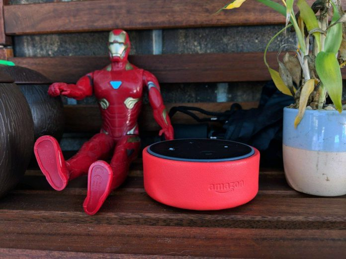 How to kid-proof your Amazon Echo