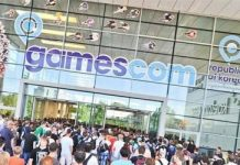 Gamescom 2019 press conference schedule