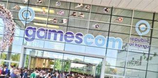 Gamescom 2019 press conference schedule