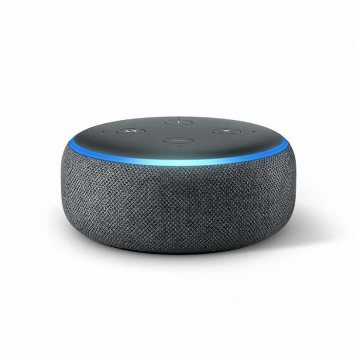 What's the best cheap Echo - regular or Dot?