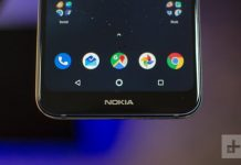 Nokia 7.2 case renders reveal a round triple-lens camera design